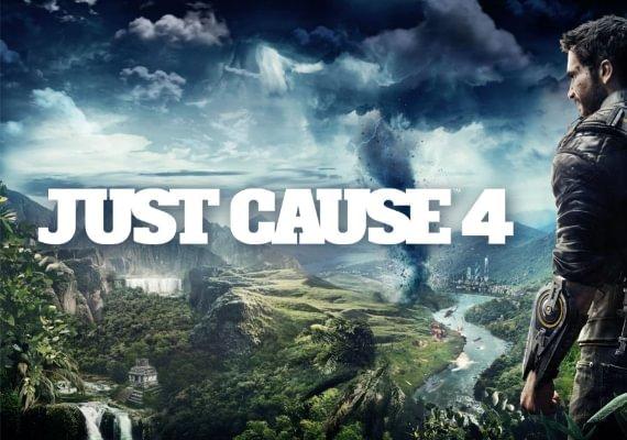 Just Cause 4 - Standard Edition EU