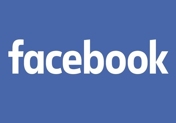 Facebook Card 10 GBP