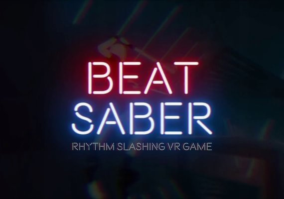Buy Beat Saber Steam Gift Cd Key Cheap