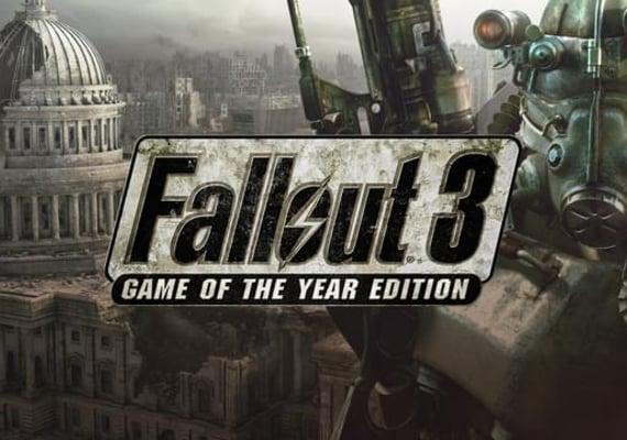 Fallout 3 GOTY