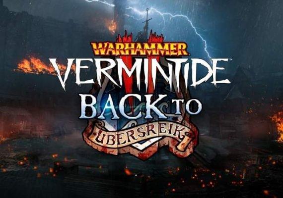 Warhammer: Vermintide 2 - Back to Ubersreik EU