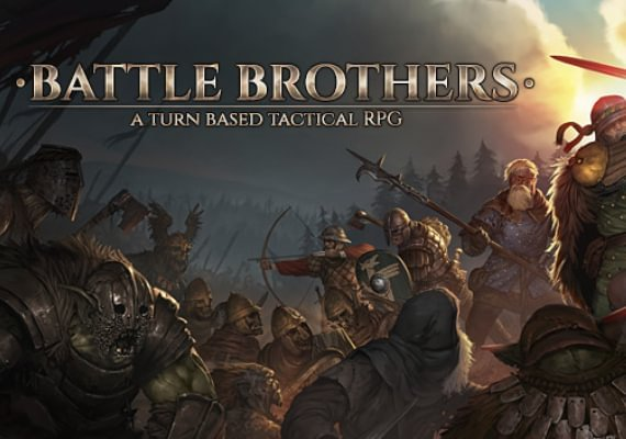 Battle Brothers EU
