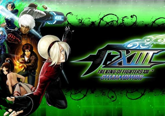 The King of Fighters XIII - Steam Edition