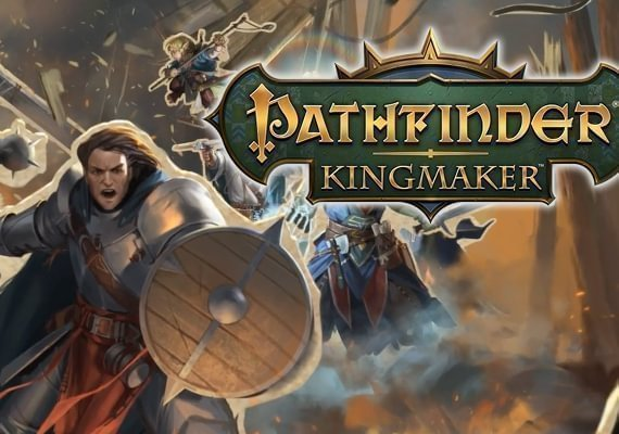pathfinder kingmaker imperial edition key