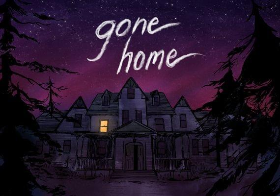 Gone Home + Original Soundtrack