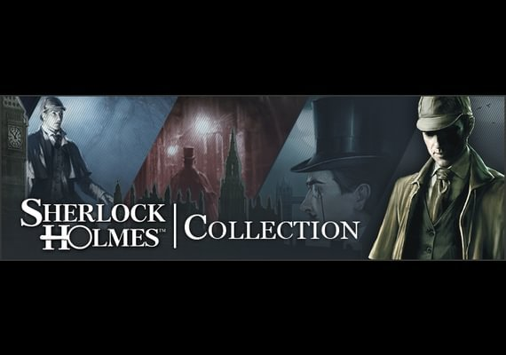 The Sherlock Holmes - Collection