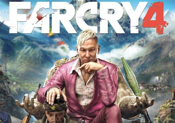 Far Cry 4 US