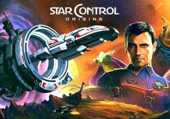 Star Control: Origins EU