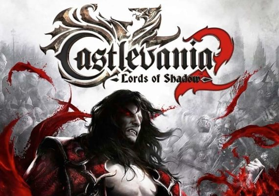 Castlevania: Lords of Shadow 2 - Digital Bundle