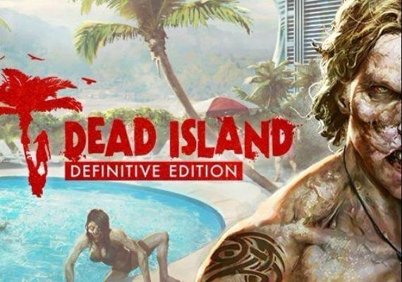 Dead Island - Definitive Edition NA