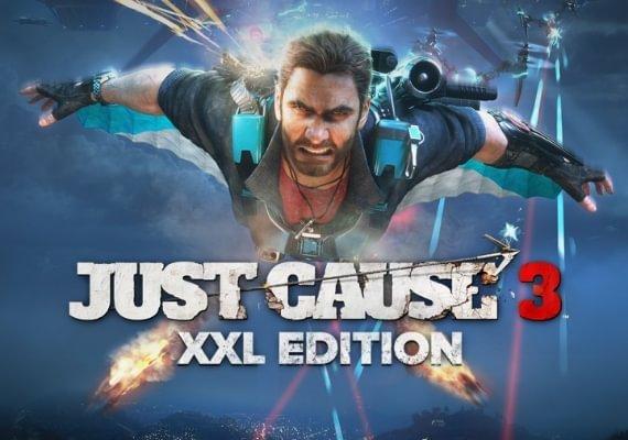 Just Cause 3 - XXL Edition
