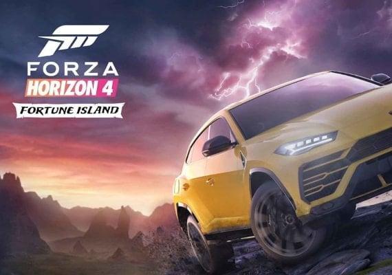 Forza Horizon 4 Fortune Island EU