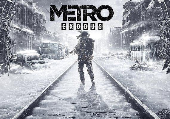 Metro Exodus EMEA