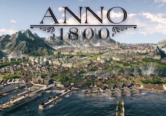 Anno 1800 EMEA