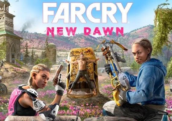 Far Cry: New Dawn EU