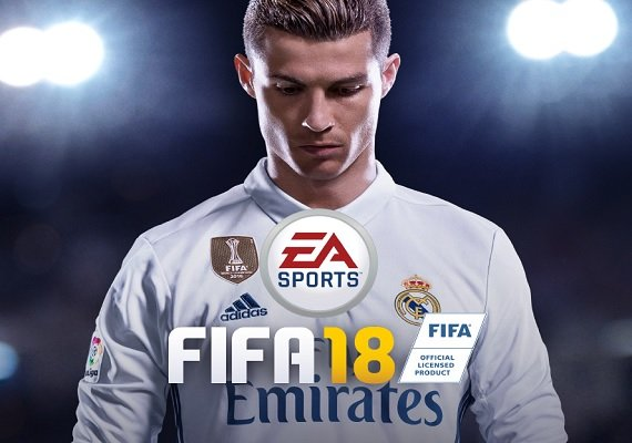 FIFA 18 PL/RU