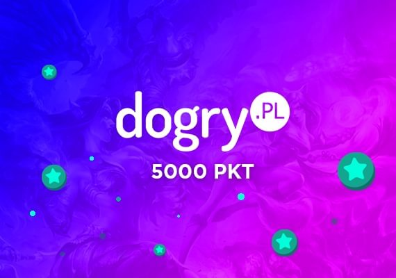 Dogry Points 5000