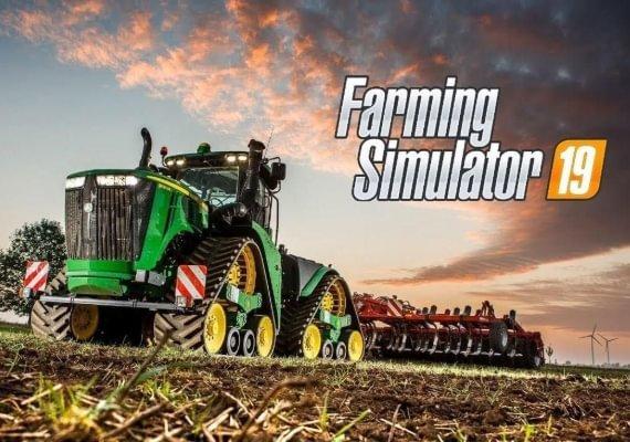 Farming Simulator 19 EU