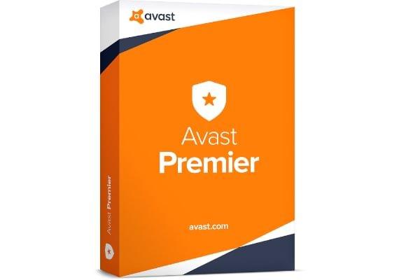 Avast Premier 2 Years 3 Dev