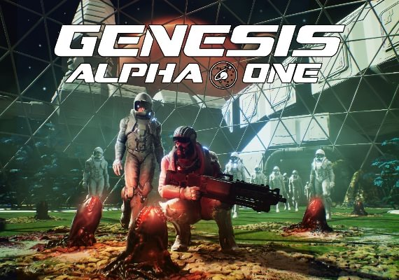 Genesis Alpha One US