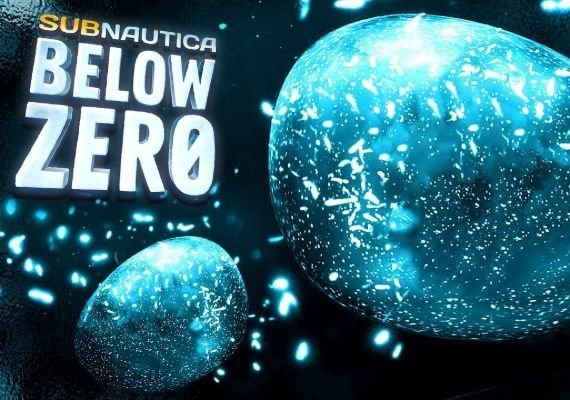 Subnautica: Below Zero EU
