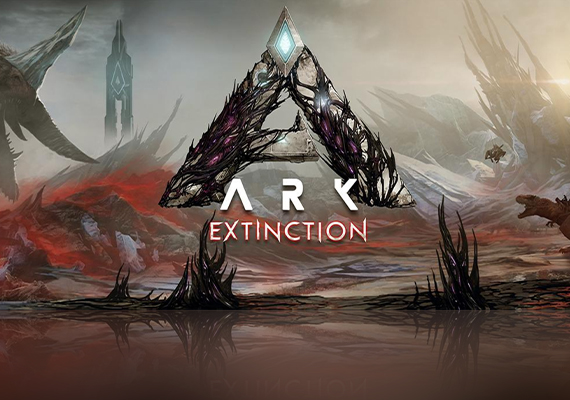 ARK: Extinction - Expansion Pack DLC