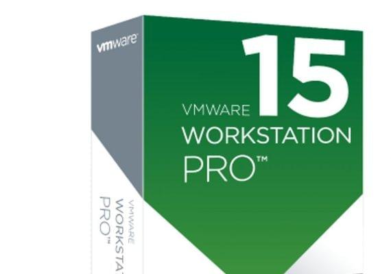 Windows VMware Workstation Pro 15 1 Dev