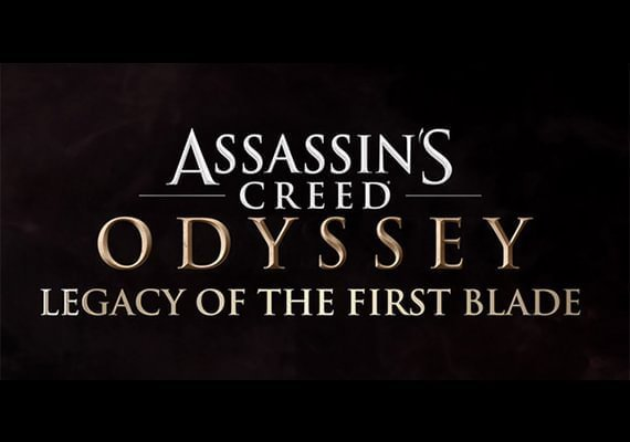 Assassin's Creed: Odyssey - Legacy of the First Blade EU