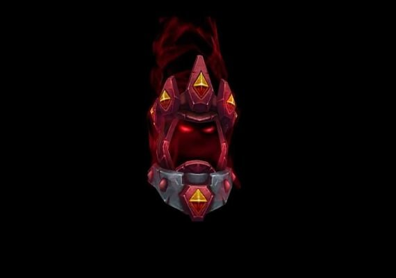 World of Warcraft: In-Game Item - Hood of Hungering Darkness US