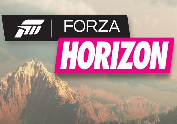 Forza Horizon Xbox 360 EU