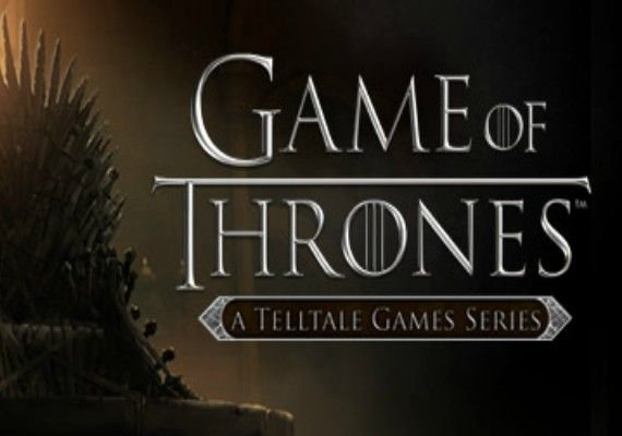 Game of Thrones - A Telltale Games Series Retail