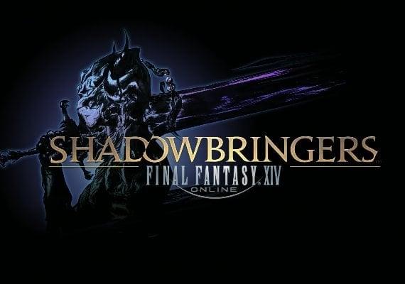 Final Fantasy XIV: Shadowbringers - Standard Edition