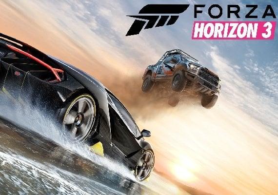 Forza Horizon 3 PC/Xbox One