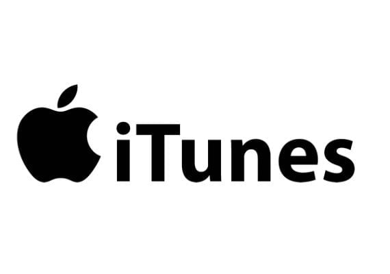 iTunes 5 USD Gift Card