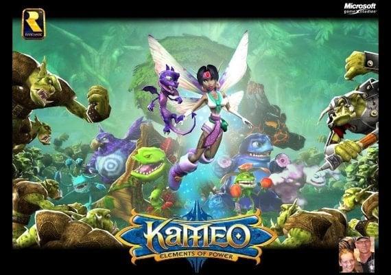 Kameo Elements of Power (Xbox 360/Xbox One)