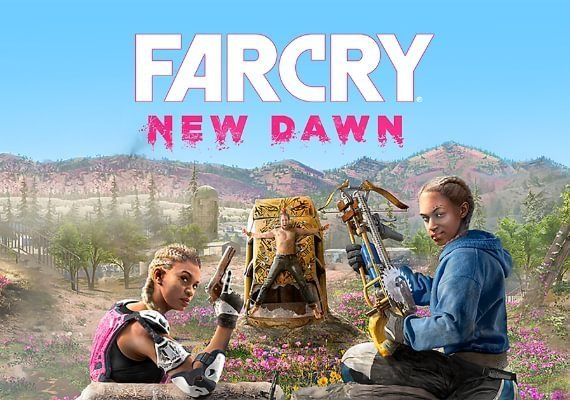 Far Cry: New Dawn US