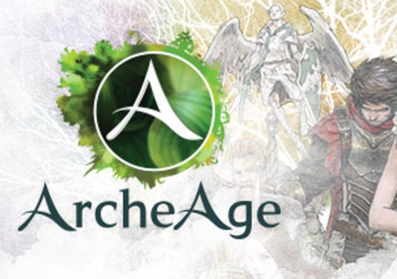 ArcheAge - Silver Pack