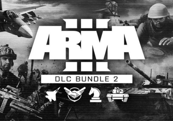 Arma 3 - DLC Bundle 2