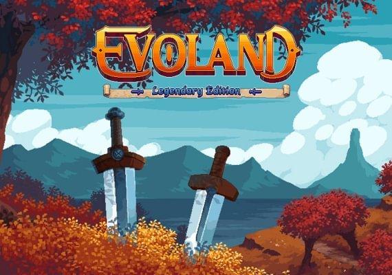Evoland - Legendary Edition