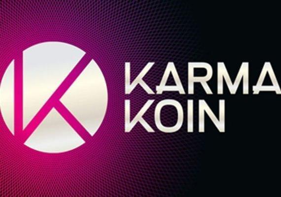 Karma Koin Gift Card 100 USD