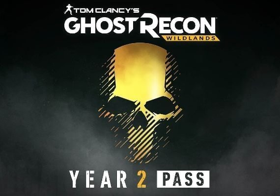 Tom Clancy's Ghost Recon: Wildlands - 2 Year Pass