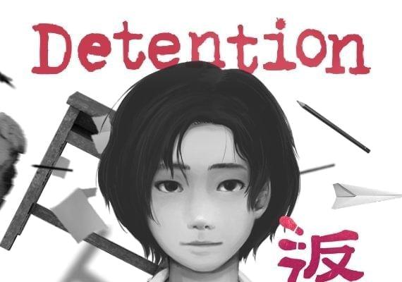 Detention EU