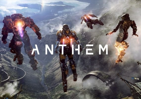 Anthem US (Xbox One)