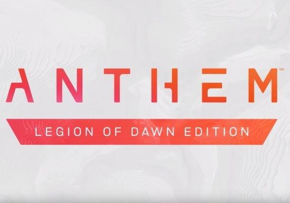 Anthem - Legion of Dawn Edition US (Xbox One)