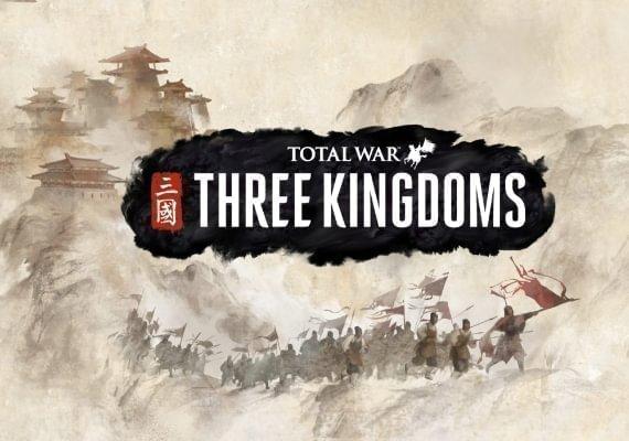 Total War: Three Kingdoms EU