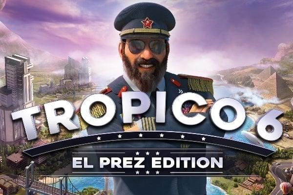 Tropico 6 - El Prez Edition EU