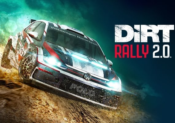 DiRT Rally 2.0 Digital EU (Xbox One)