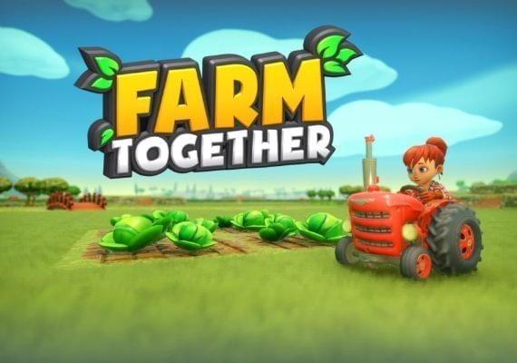 Farm Together EU