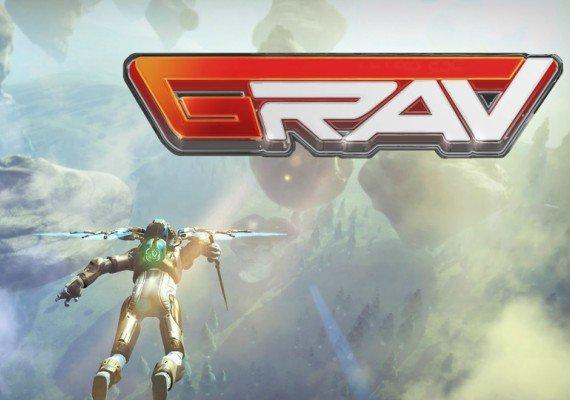 GRAV + Early Access