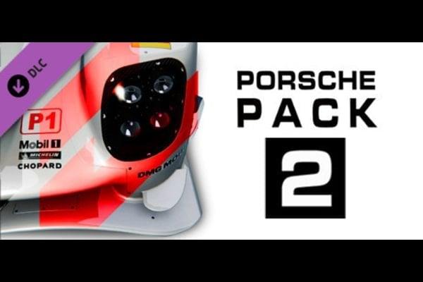 Assetto Corsa - Porsche Pack 2